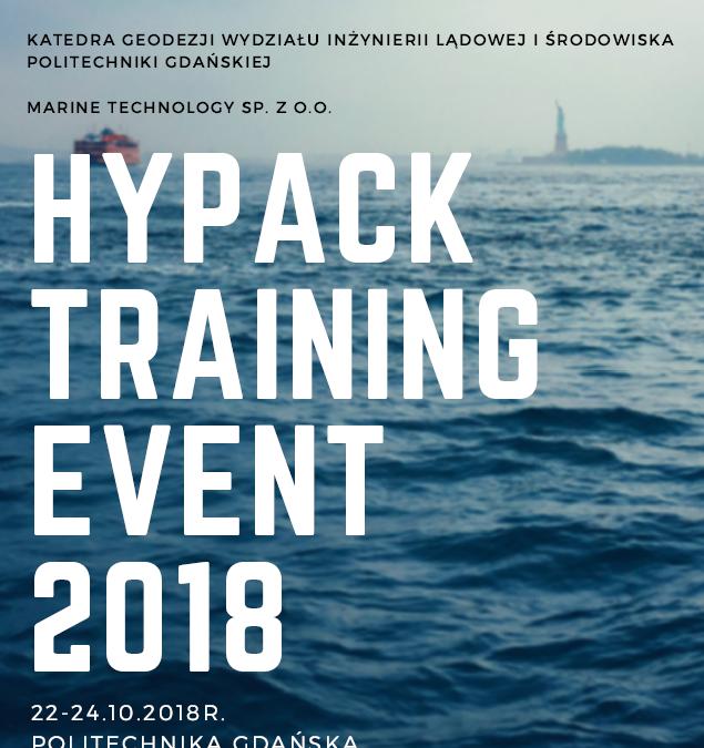 Seminarium HYPACK
