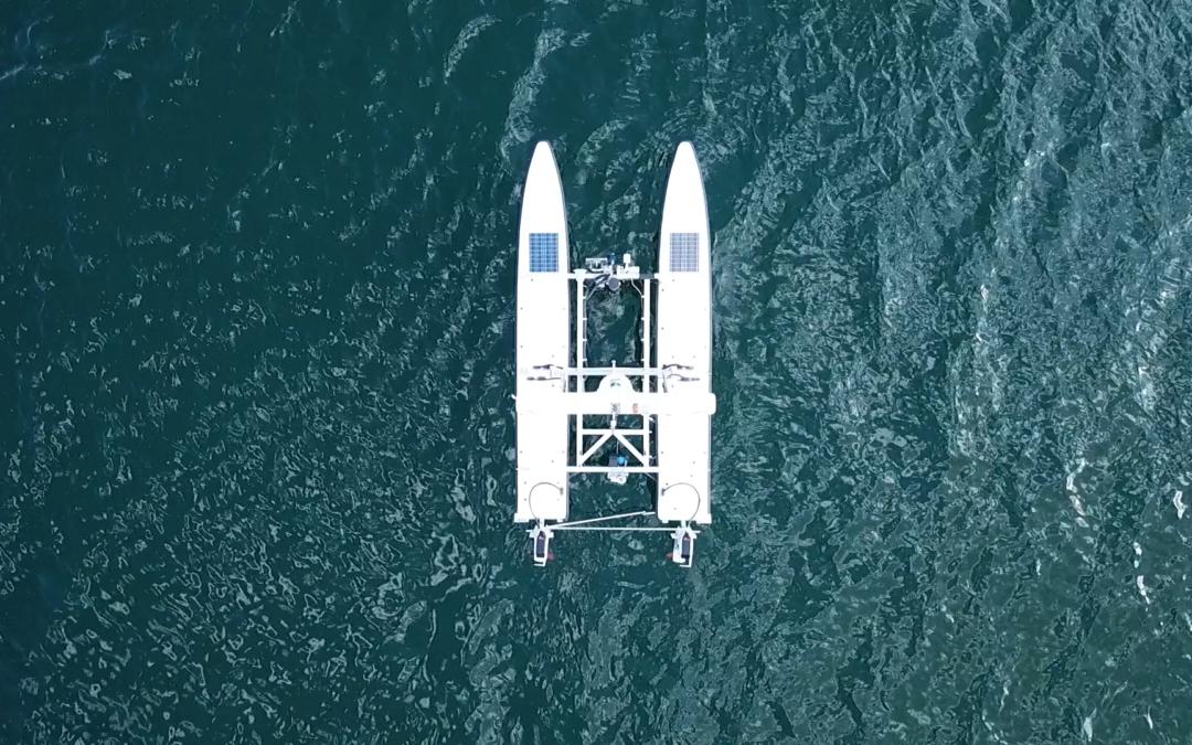 Testy na wodzie 2020