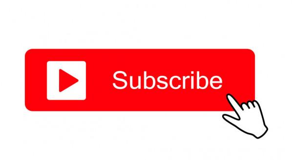 Nowy kanał na YouTube